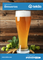 Tekiio - NetSuite Crafted ERP Cervecería