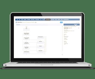 NetSuite-tekiio-Flujos-de-trabajo